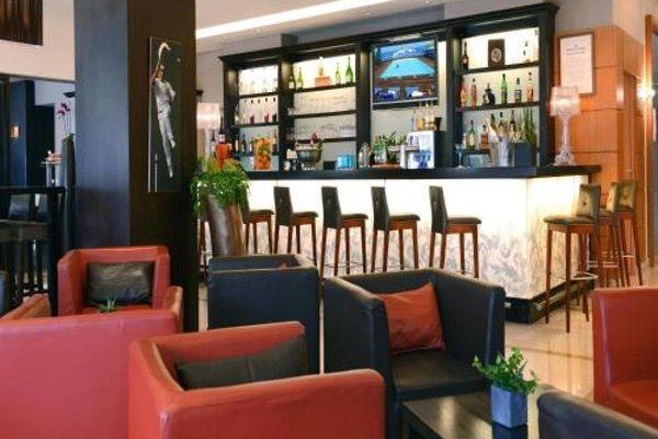 Radisson Blu Hotel Biarritz - фото 5