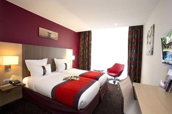 Quality Hotel Bordeaux Centre - фото 50