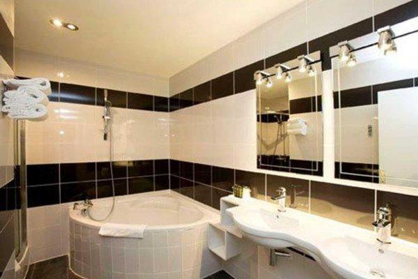 Quality Hotel Bordeaux Centre - фото 10