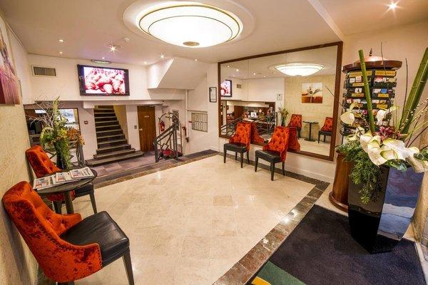Quality Hotel Bordeaux Centre - фото 12