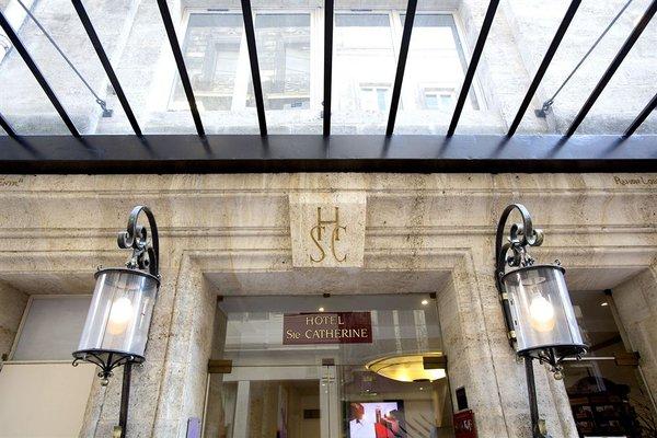 Quality Hotel Bordeaux Centre - фото 13