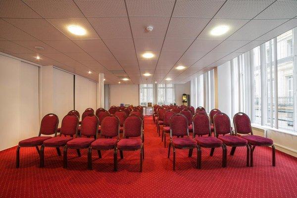 Quality Hotel Bordeaux Centre - фото 17