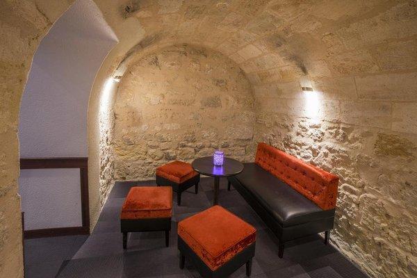 Quality Hotel Bordeaux Centre - фото 19