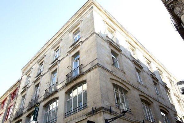 Quality Hotel Bordeaux Centre - фото 21