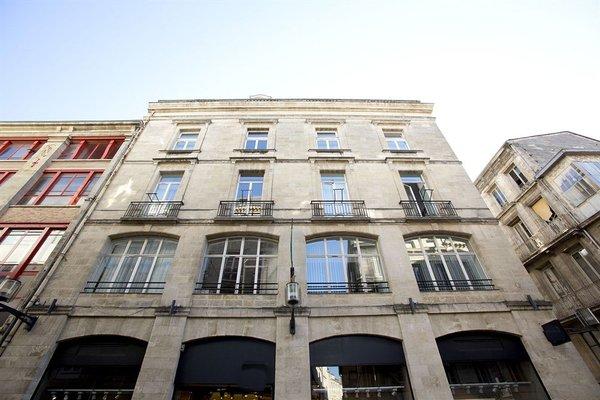 Quality Hotel Bordeaux Centre - фото 22