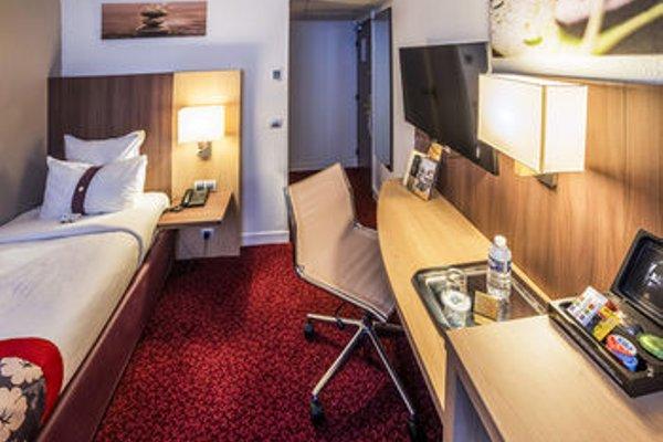 Quality Hotel Bordeaux Centre - фото 3