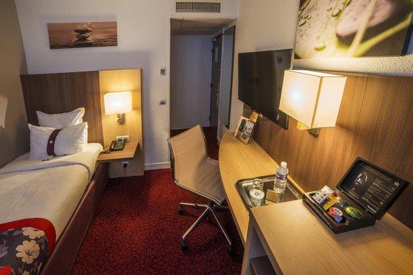 Quality Hotel Bordeaux Centre - фото 4