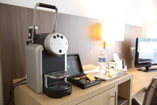 Quality Hotel Bordeaux Centre - фото 6