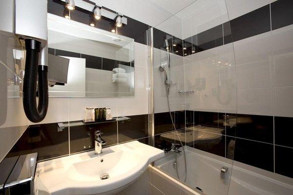 Quality Hotel Bordeaux Centre - фото 8
