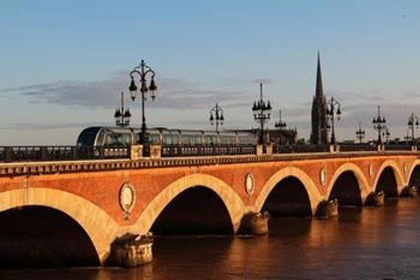 Campanile Bordeaux Nord - Le Lac - 20