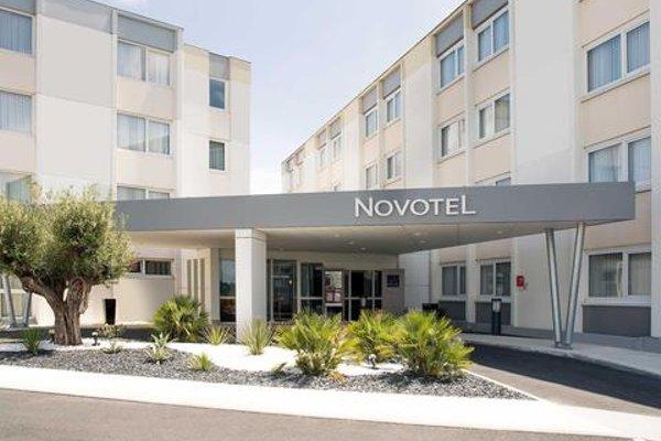 Novotel Bordeaux Lac - 23
