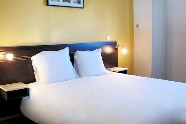 City Rеsidence Bordeaux Centre (ех. Appart'Valley Chartons Colbert) - 50
