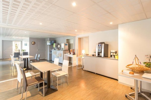City Rеsidence Bordeaux Centre (ех. Appart'Valley Chartons Colbert) - 12