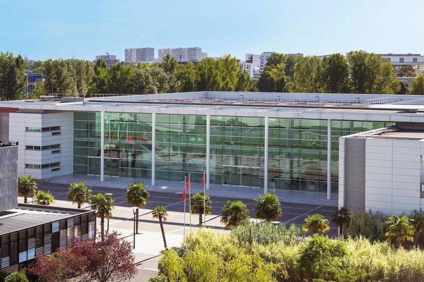 ibis Bordeaux Centre - Gare Saint-Jean - фото 17
