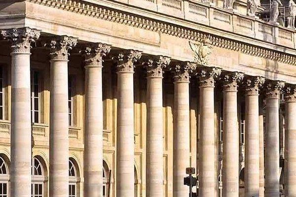 ibis Bordeaux Centre - Gare Saint-Jean - фото 21