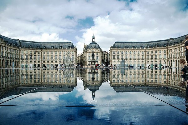 ibis Bordeaux Centre - Gare Saint-Jean - фото 23