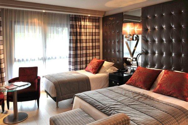 Hotel Burdigala Bordeaux - MGallery by Sofitel - 50