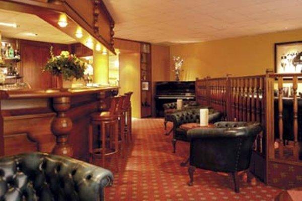 Hotel Burdigala Bordeaux - MGallery by Sofitel - 10