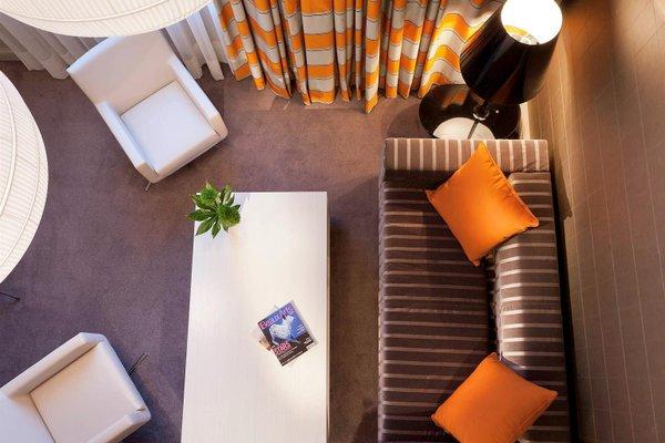 Hotel Burdigala Bordeaux - MGallery by Sofitel - 14