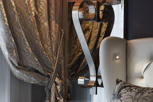 Hotel Burdigala Bordeaux - MGallery by Sofitel - 19