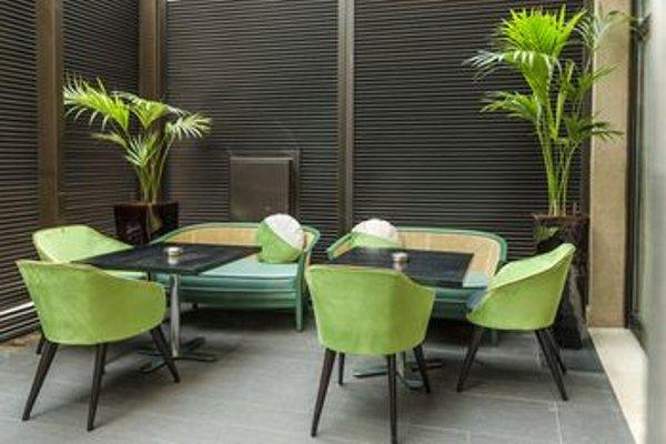 Hotel Burdigala Bordeaux - MGallery by Sofitel - 20