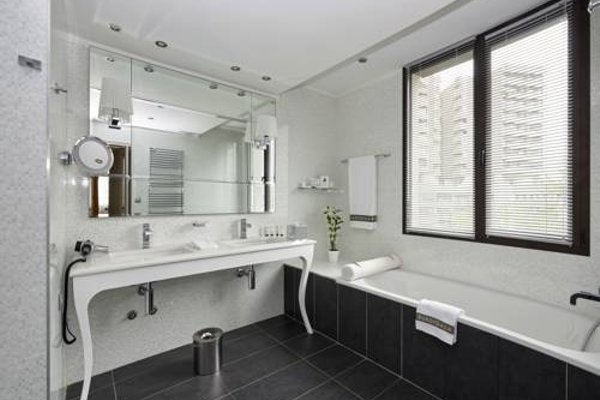 Hotel Burdigala Bordeaux - MGallery by Sofitel - 7