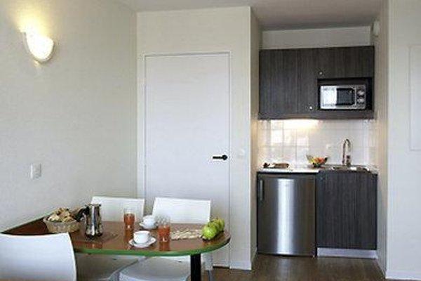 Aparthotel Adagio Access Bordeaux Rodesse - 10