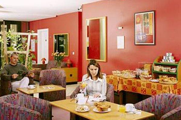 Aparthotel Adagio Access Bordeaux Rodesse - 11