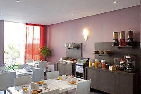 Aparthotel Adagio Access Bordeaux Rodesse - 12