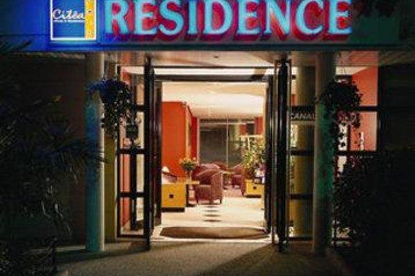 Aparthotel Adagio Access Bordeaux Rodesse - 13