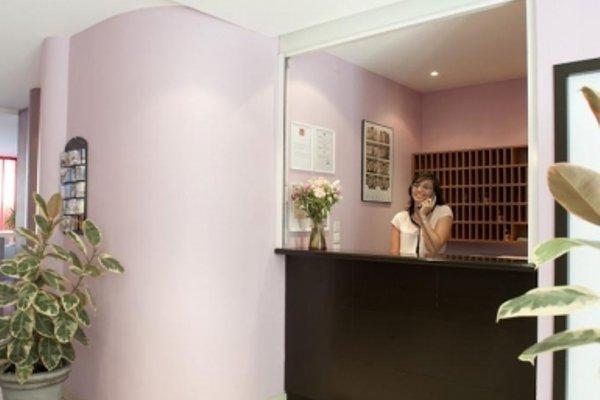 Aparthotel Adagio Access Bordeaux Rodesse - 14