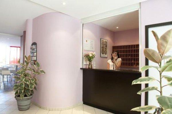 Aparthotel Adagio Access Bordeaux Rodesse - 15