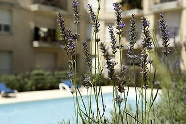 Aparthotel Adagio Access Bordeaux Rodesse - 16