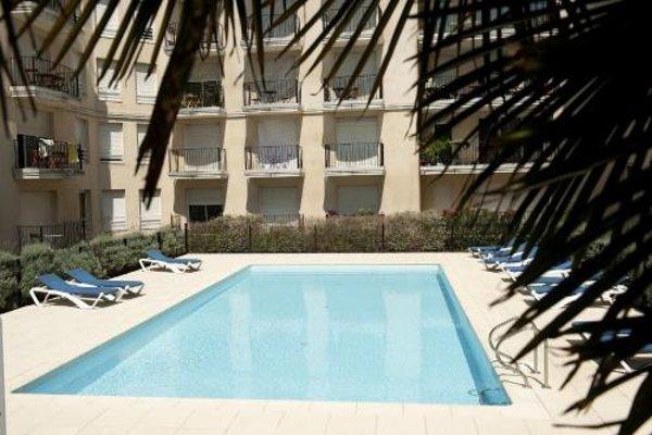 Aparthotel Adagio Access Bordeaux Rodesse - 19