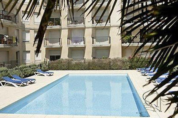 Aparthotel Adagio Access Bordeaux Rodesse - 20