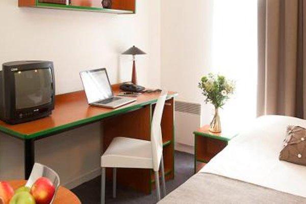 Aparthotel Adagio Access Bordeaux Rodesse - 4