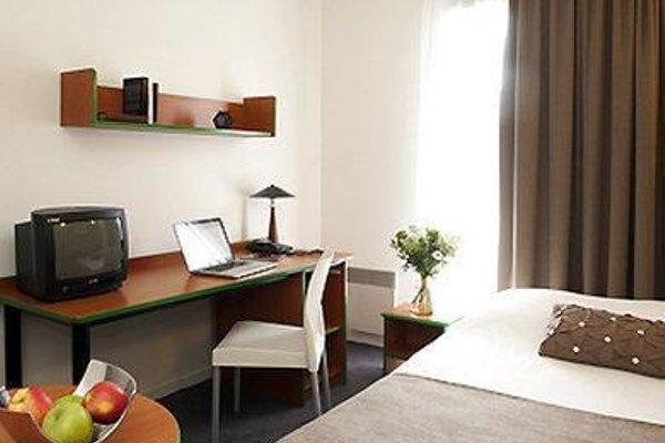 Aparthotel Adagio Access Bordeaux Rodesse - 5
