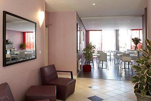 Aparthotel Adagio Access Bordeaux Rodesse - 6