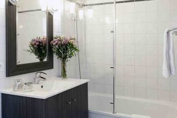 Aparthotel Adagio Access Bordeaux Rodesse - 7