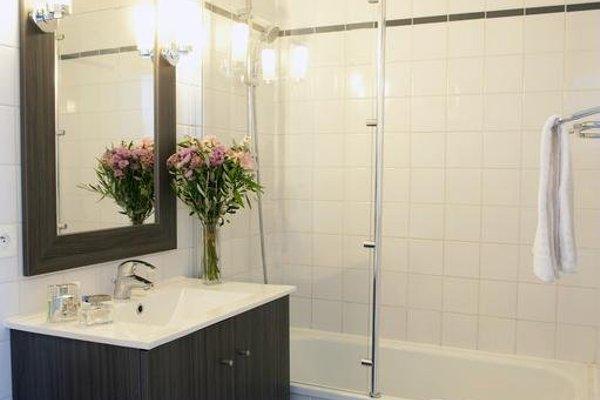 Aparthotel Adagio Access Bordeaux Rodesse - 8