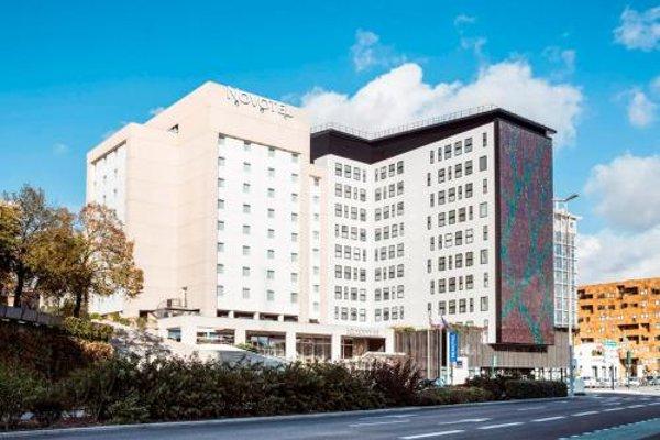 Novotel Bordeaux Centre - фото 22