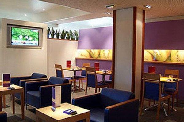 Novotel Bordeaux Centre - фото 7