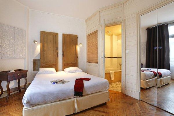 QUALYS-HOTEL La Tour Intendance - фото 3