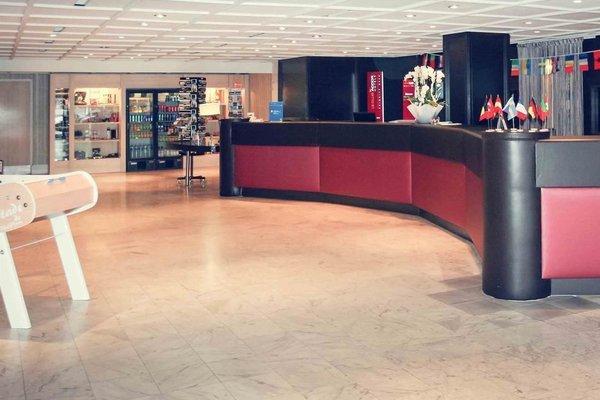 Mercure Bordeaux Centre - фото 16