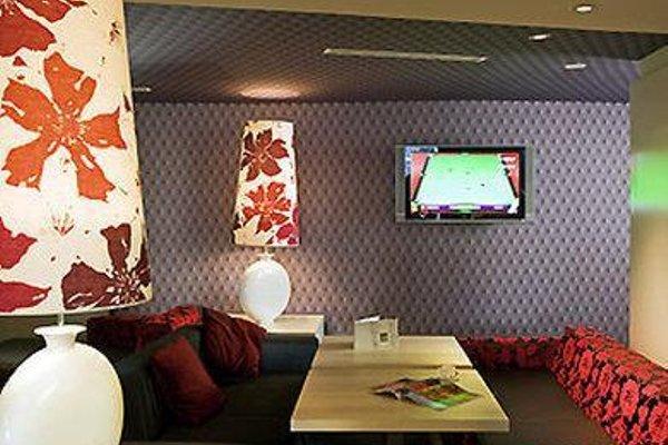 Mercure Bordeaux Centre - фото 21