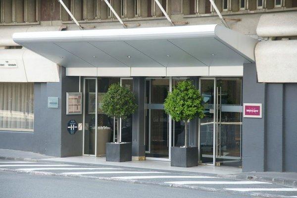 Mercure Bordeaux Centre - фото 22
