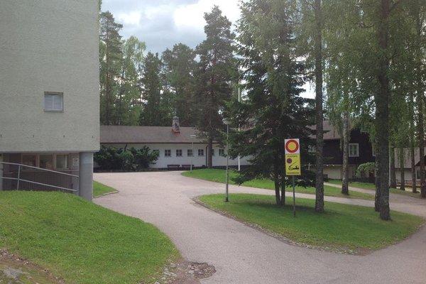Hotell Solvalla - 11