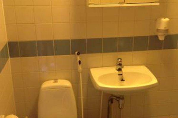 Hotell Solvalla - 4
