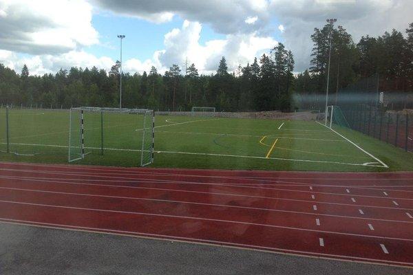 Hotell Solvalla - 8