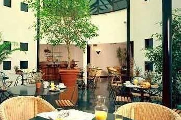 Appart'hotel Victoria Garden*** Bordeaux - фото 17